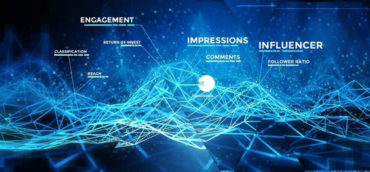 Chiffres clés des influenceurs : KPIs pour les campagnes de médias sociaux