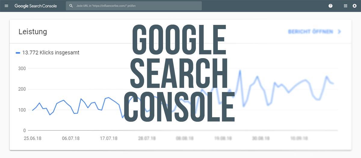 Nouvelle console de recherche Google : configuration pour les sites web, les boutiques et WordPress