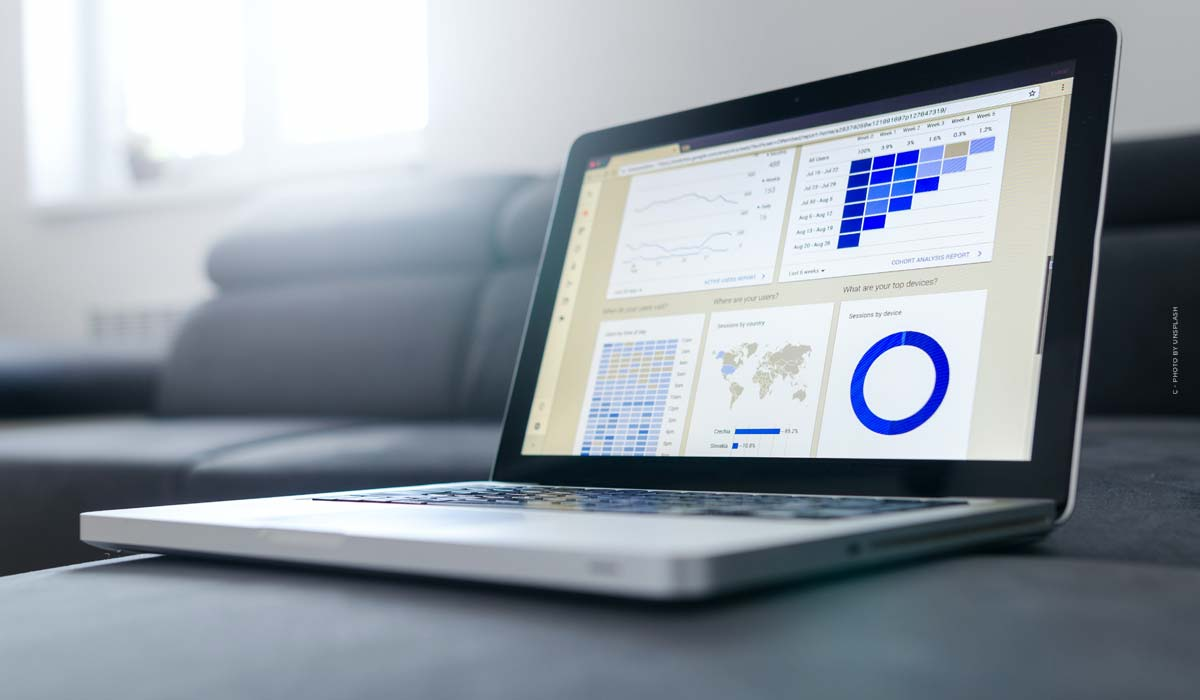 L'impression dans le marketing en ligne (Google, Instagram & Co.) : définition, calcul et suivi