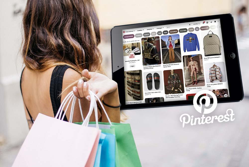 Publicité sur Pinterest : Coûts, exemples d'annonces et options publicitaires