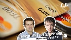 Créer une boutique en ligne #2 : Conception, fournisseurs de paiement, frais de livraison, ... - Podcast sur le marketing